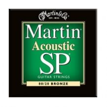 Martin SP 10-47 Extra Light Acoustic Guitar Strings